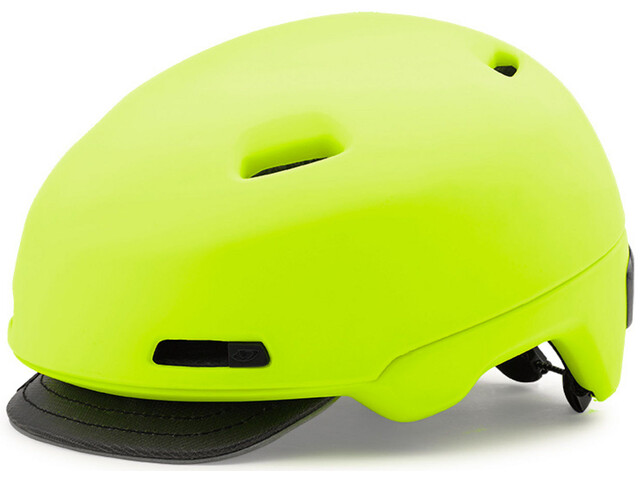 Giro Sutton Casco, highlight yellow